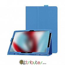 Чехол HUAWEI MediaPad M5 Pro 10.8 Classic book cover sky blue