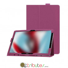 Чехол HUAWEI MediaPad M5 Pro 10.8 Classic book cover purple