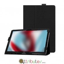 Чехол HUAWEI MediaPad M5 Pro 10.8 Classic book cover black