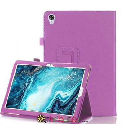 Чохол HUAWEI MediaPad M6 10.8 Classic book cover purple