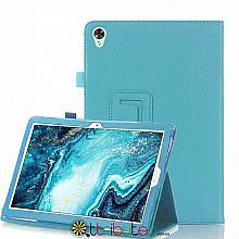 Чохол HUAWEI MediaPad M6 10.8 Classic book cover sky blue