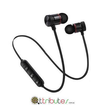 Бездротові навушники Athlete Series sport black