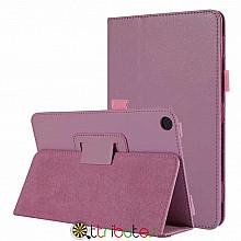 Чехол HUAWEI MediaPad M5 Lite 8.0 Classic book cover  pink