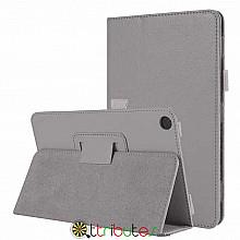 Чохол HUAWEI MediaPad M5 Lite 8.0 Classic book cover white