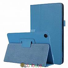 Чохол HUAWEI MediaPad M5 Lite 8.0 Classic book cover sky blue
