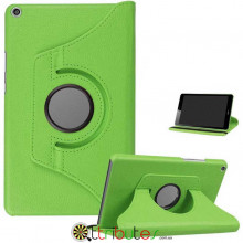 Чехол HUAWEI MediaPad M5 Lite 8.0 360 градусов apple green