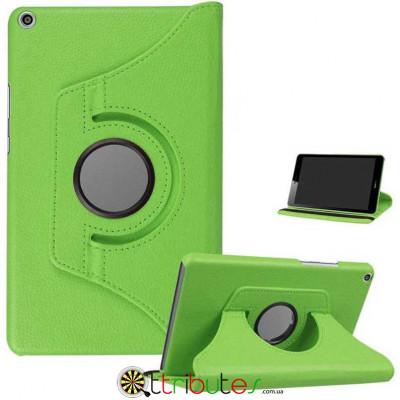 Чохол HUAWEI MediaPad M5 Lite 8.0 360 градусов apple green