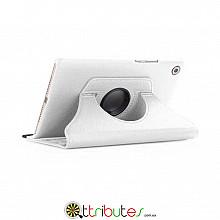 Чехол HUAWEI MediaPad M5 Lite 8.0 360 градусов white