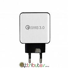 Блок зарядки QC 3.0 Fast charging