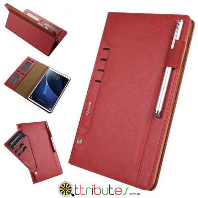 Omar book cover чехол на Samsung Galaxy Tab A 10.1 SM-T515 t510 2019 cherry