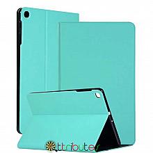 Чехол Samsung Galaxy Tab A 10.1 SM-T515 t510 2019 Fashion gum book mint green