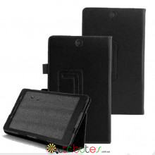 Чехол Sony Xperia Tablet Z3 8,0 Classic book cover black