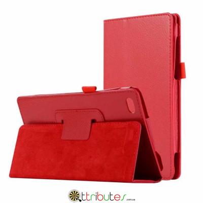 Чохол Lenovo Tab 4 TB-7504X 7.0 Classic book cover red