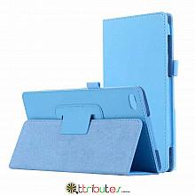 Чехол Lenovo Tab 4 TB-7504X 7.0 Classic book cover sky blue