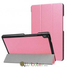 Чехол Lenovo Tab 4 8 plus 8704F & 8704N 8704 Moko ultraslim pink