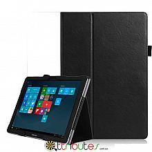 Чехол Samsung Galaxy TabPro S 12.2 W700, W708 Classic book cover black
