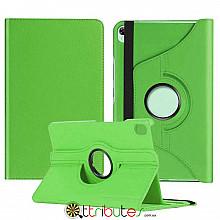 Чехол HUAWEI MediaPad M6 8.4 360 градусов apple green