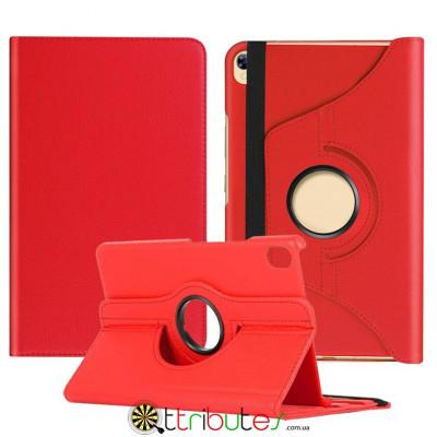 Чехол HUAWEI MediaPad M6 8.4 360 градусов red