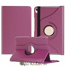 Чехол HUAWEI MediaPad M6 8.4 360 градусов purple