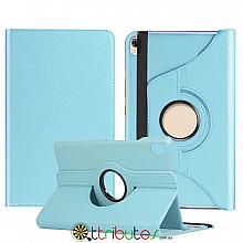 Чехол HUAWEI MediaPad M6 8.4 360 градусов sky blue