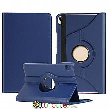 Чехол HUAWEI MediaPad M6 8.4 360 градусов dark blue