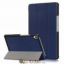 Чехол HUAWEI MediaPad M6 8.4  Moko ultraslim dark blue