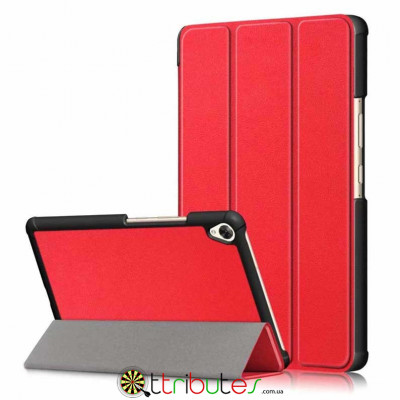Чохол HUAWEI MediaPad M6 8.4 Moko ultraslim red