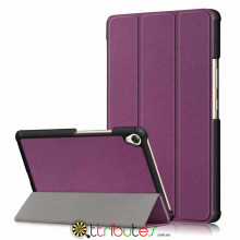 Чехол HUAWEI MediaPad M6 8.4  Moko ultraslim purple