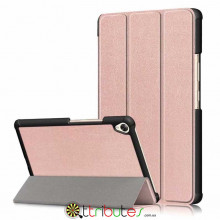 Чехол HUAWEI MediaPad M6 8.4  Moko ultraslim rose gold