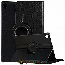 Чехол HUAWEI MediaPad M6 10.8 360 градусов black