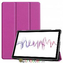 Чехол HUAWEI MediaPad M6 10.8  Moko ultraslim purple