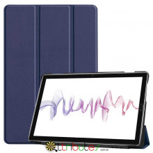 Чехол HUAWEI MediaPad M6 10.8  Moko ultraslim dark blue