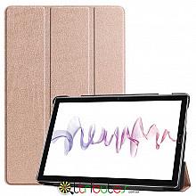 Чехол HUAWEI MediaPad M6 10.8  Moko ultraslim rose gold