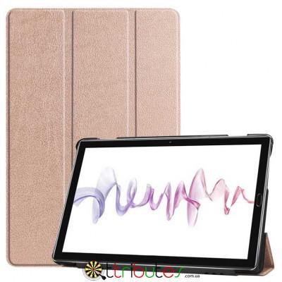 Чохол HUAWEI MediaPad M6 10.8 Moko ultraslim rose gold