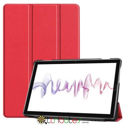 Чохол HUAWEI MediaPad M6 10.8 Moko ultraslim red