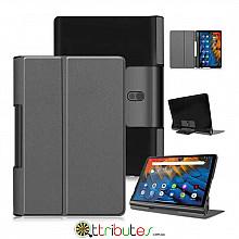Чохол Lenovo Yoga Smart Tab YT-X705F 10.1 Moko ultraslim grey