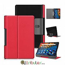 Чохол Lenovo Yoga Smart Tab YT-X705F 10.1 Moko ultraslim red