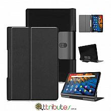 Чохол Lenovo Yoga Smart Tab YT-X705 10.1 Moko ultraslim black