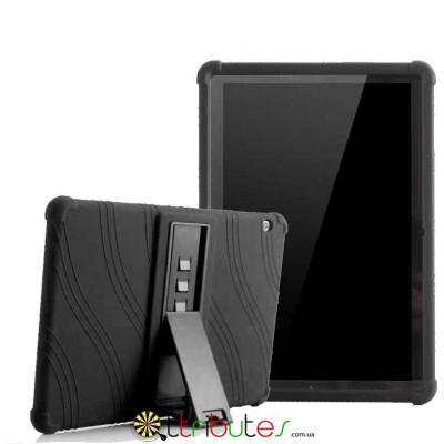 Чохол HUAWEI MediaPad T3 10 9.6 AGS-L09 AGS-W09 Silicone black