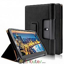 Чохол Lenovo Yoga Smart Tab YT-X705F 10.1 Premium classic black