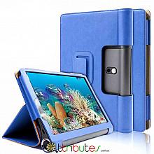Чохол Lenovo Yoga Smart Tab YT-X705F 10.1 Premium classic blue