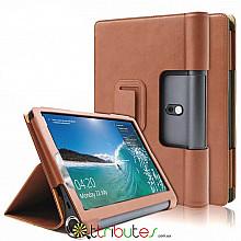 Чохол Lenovo Yoga Smart Tab YT-X705F 10.1 Premium classic brown