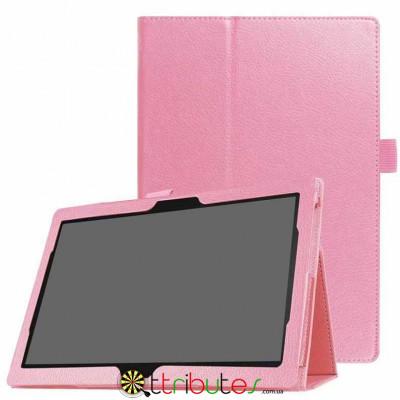 Чехол Lenovo Tab M10 TB-X605L 10.1 Classic book cover pink