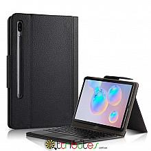 Чехол Samsung Galaxy Tab S6 10.5 SM-T860 T865 (TouchPad) Seenda Bluetooth клавиатура black