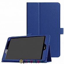 Чохол HUAWEI MediaPad T3 8.0 KOB-W09 L09 Classic book cover dark blue