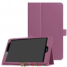Чохол HUAWEI MediaPad T3 8.0 KOB-W09 L09 Classic book cover purple