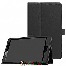 Чохол HUAWEI MediaPad T3 8.0 KOB-W09 L09 Classic book cover black