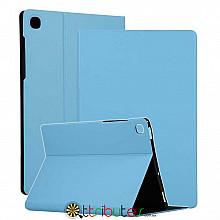 Чехол Samsung Galaxy Tab S5e SM-T725 t720 10.5 Fashion gum book sky blue
