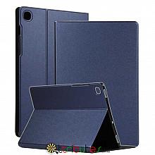 Чехол Samsung Galaxy Tab A 8.0 2019 SM T295 t290 Fashion gum book dark blue