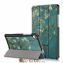 Чехол Lenovo Tab M8 8705 8505F 8.0 Print ultraslim bloomy tree